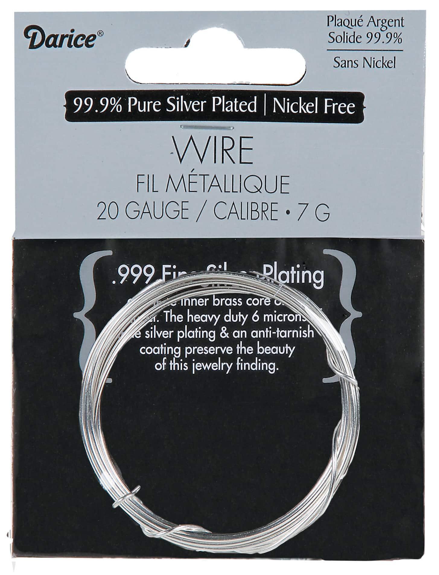 20 Gauge Craft Wire Michaels - DATA WIRING •