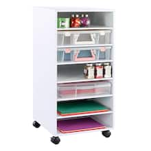 Find The Mobile Storage Tower By Ashland 174 At Michaels