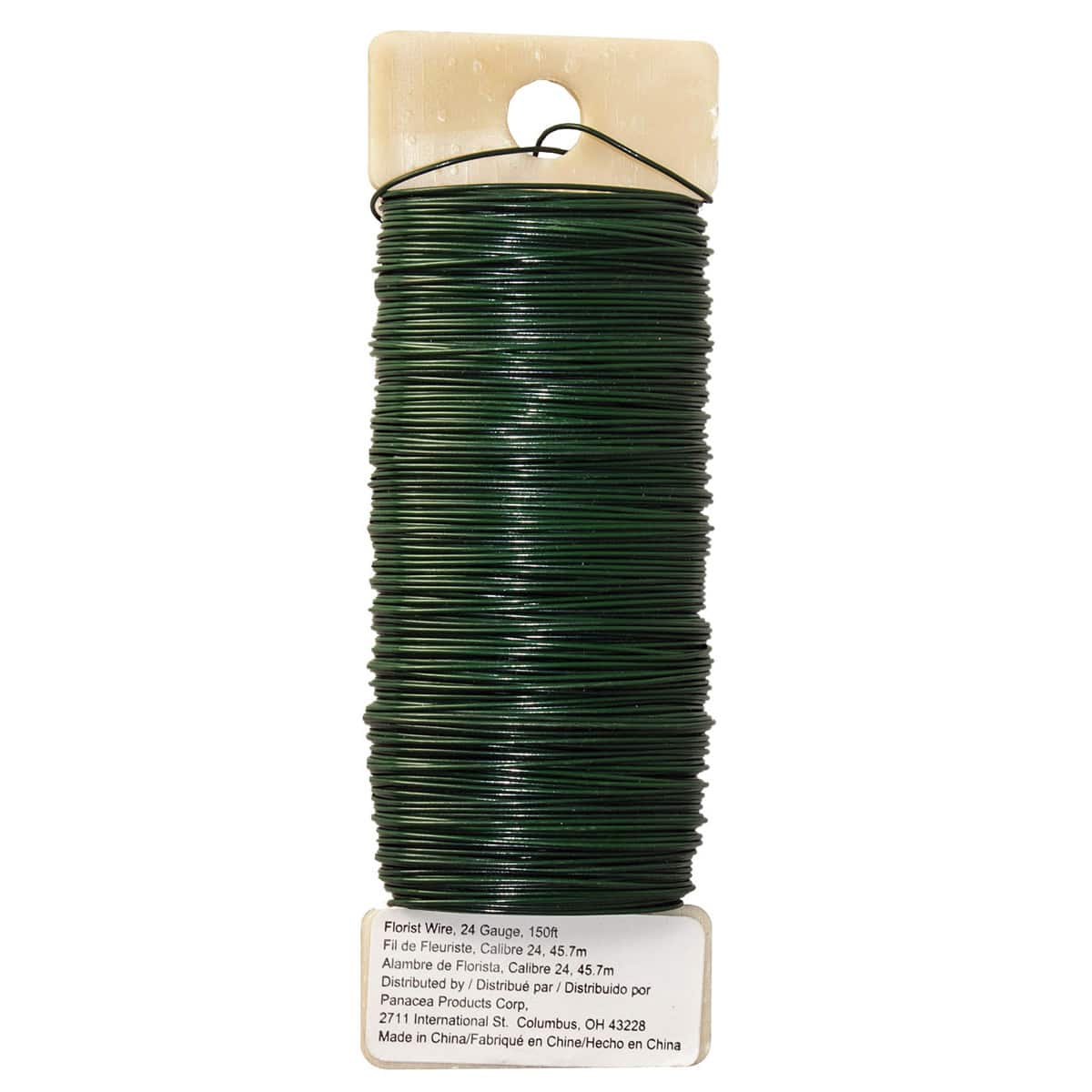 Floral Wire Definition - WIRE Center •