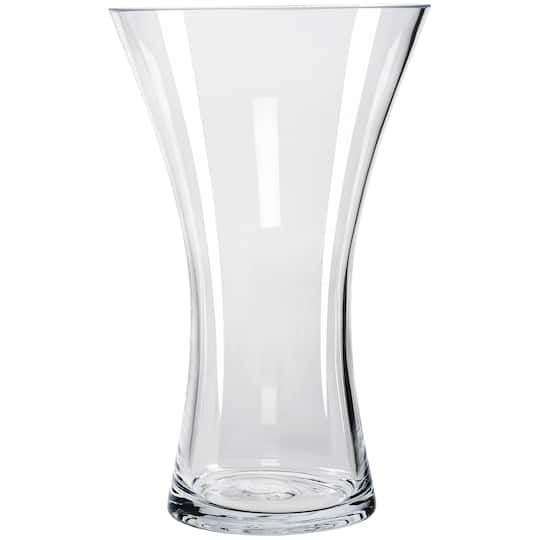 Find The Flared Glass Vase By Ashland At Michaels