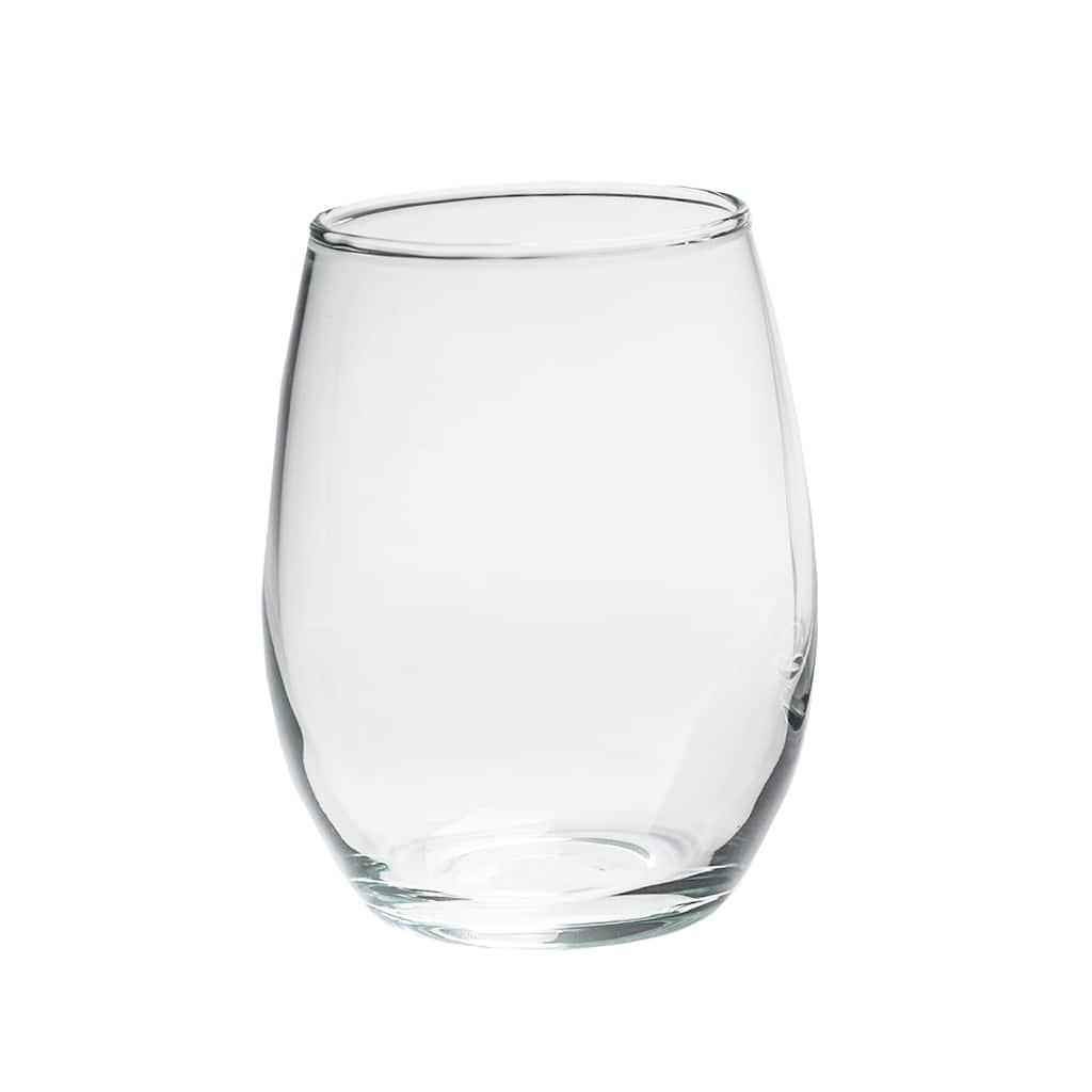 Kate Aspen 9 Oz Stemless Wine Glass 4ct Michaels