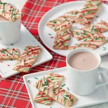 Christmas Cookie Dunkers, medium