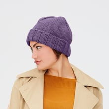 8ee6ff7beed48 lion brand® color made easy meghan s knit hat