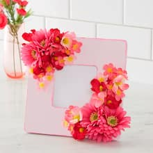 Mother's Day Floral Frame, medium