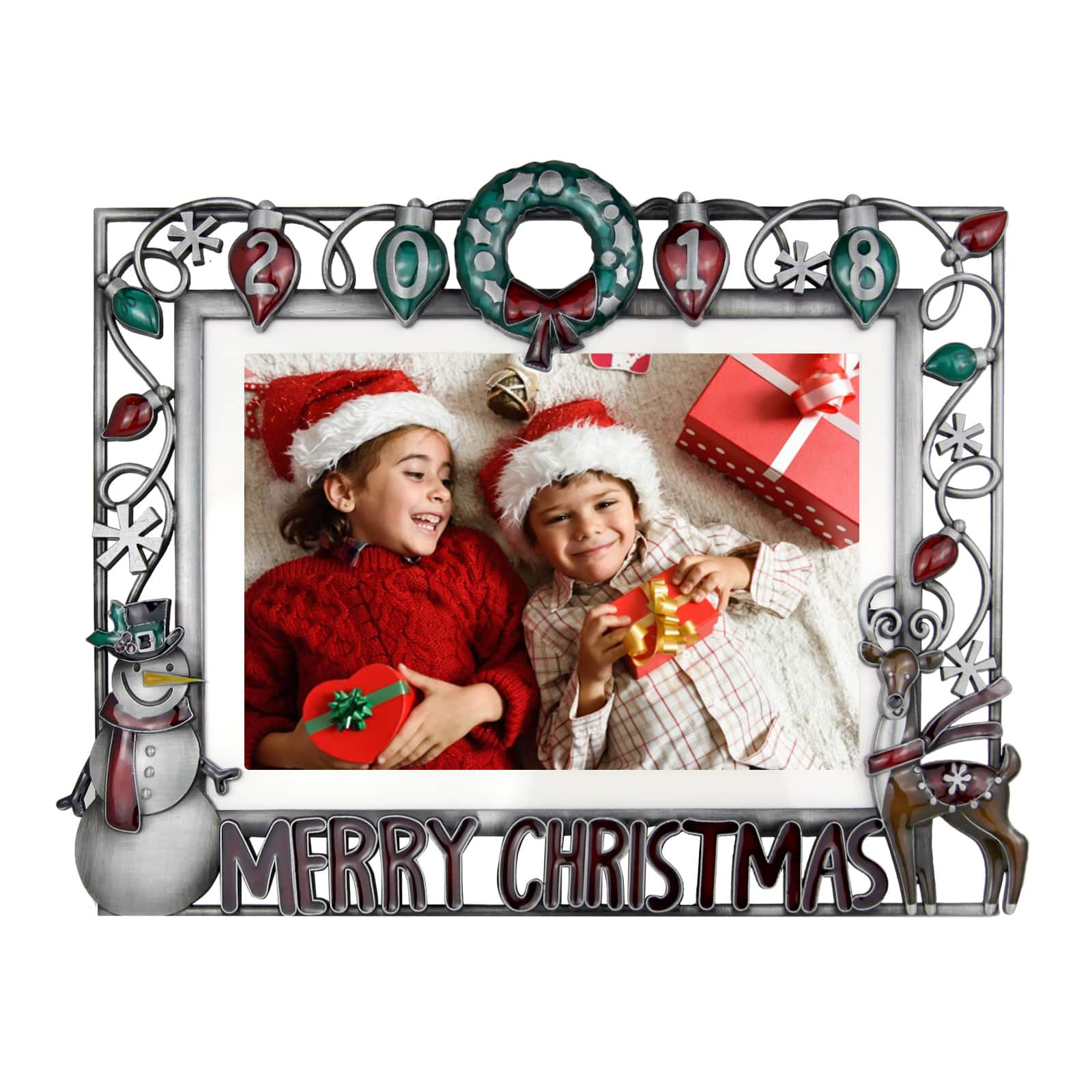 5x7 Light Up Christmas Frame Best Wallpapers Cloud