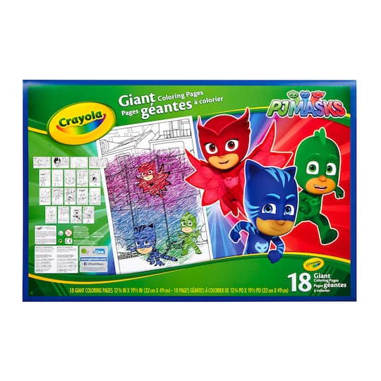 Shop for the Crayola Giant Coloring