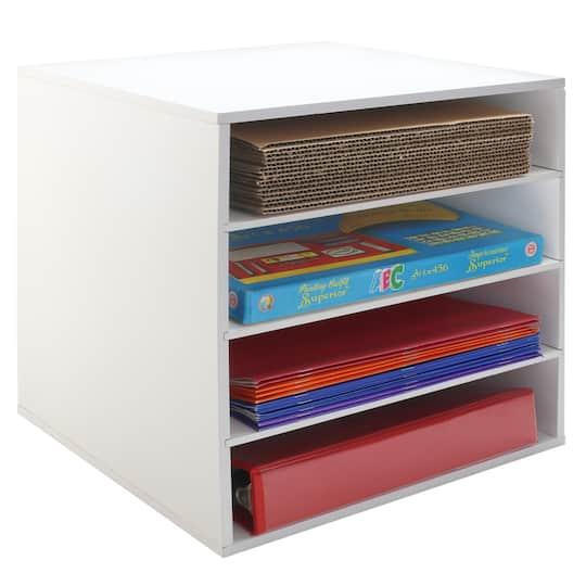 747dedd8a22e Organizer Cube 4 Shelf By Ashland®