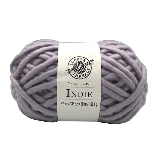 Indie Yarn by Loops & Threads®