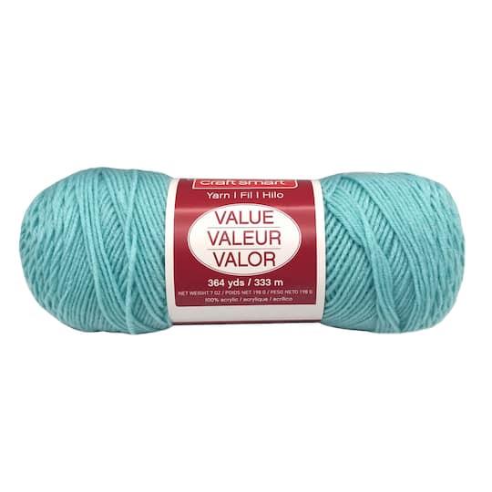 Craft Smart Yarn Solid