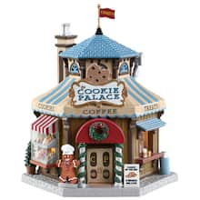 lemax exclusive the cookie palace