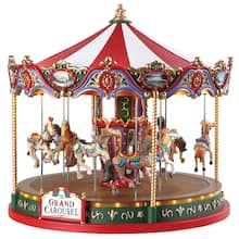 lemax the grand carousel