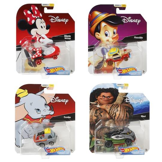 Buy The Mattel Assorted Disney Pixar Cars 3 Character Car At Michaels