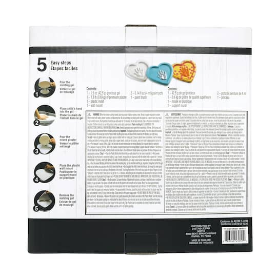 Find The Plaster Molding Kit By Artminds At Michaels