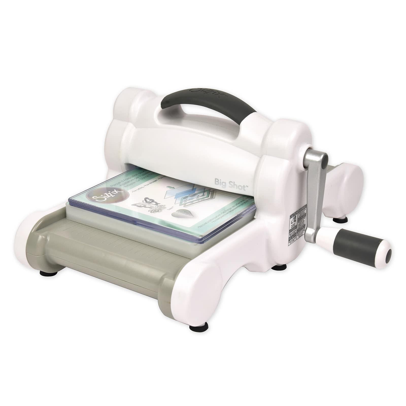 brand new unused, Boss Kut Die Cutting Machine returned stock