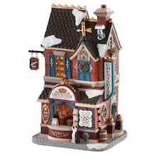 lemax exclusive chestnut king - Christmas Village Sets Michaels