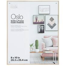 Oslo Deep Edgeless Frames