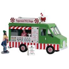 lemax® peppermint food truck