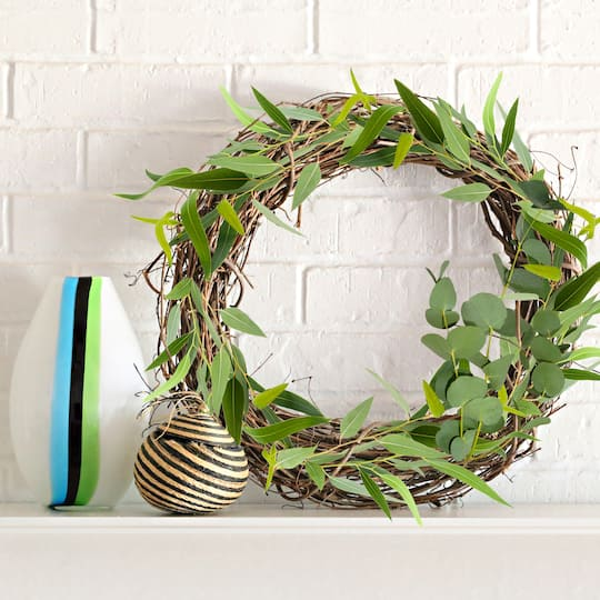 Purchase The 18 Grapevine Wreath By Ashland At Michaels