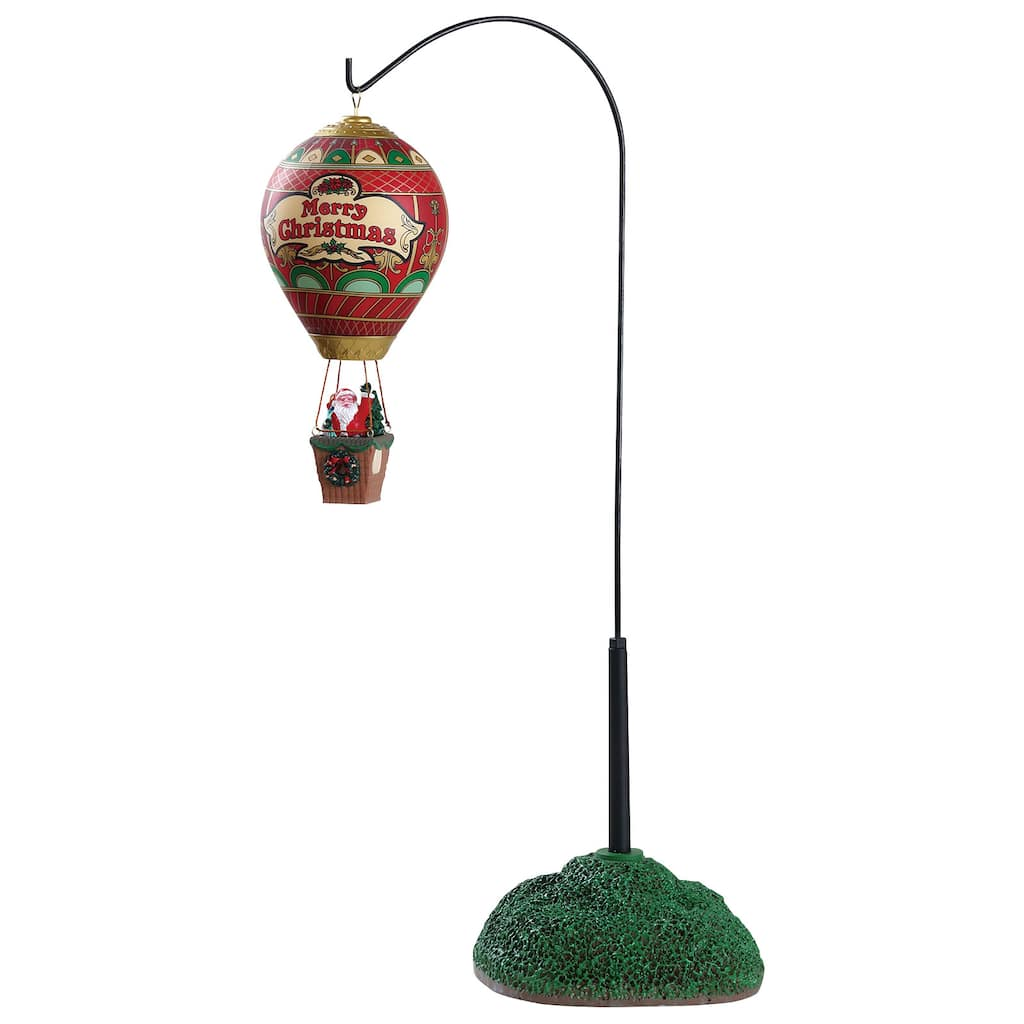 Buy the Lemax® A Christmas Eve Balloon Ride at Michaels