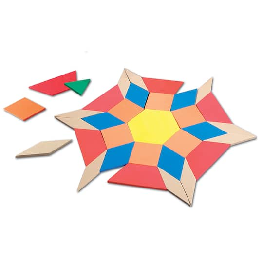 Shop For The Learning Resources 174 Giant Foam Floor Pattern
