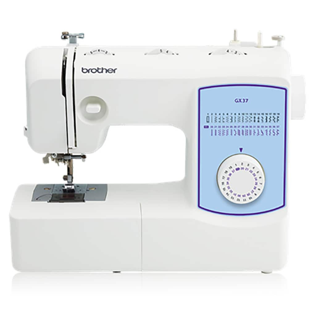 Brother Gx37 37 Stitch Sewing Machine