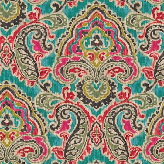 Ikat Home Decor Fabric: Purchase The Waverly Artesanias Ikat Caliente Home Décor