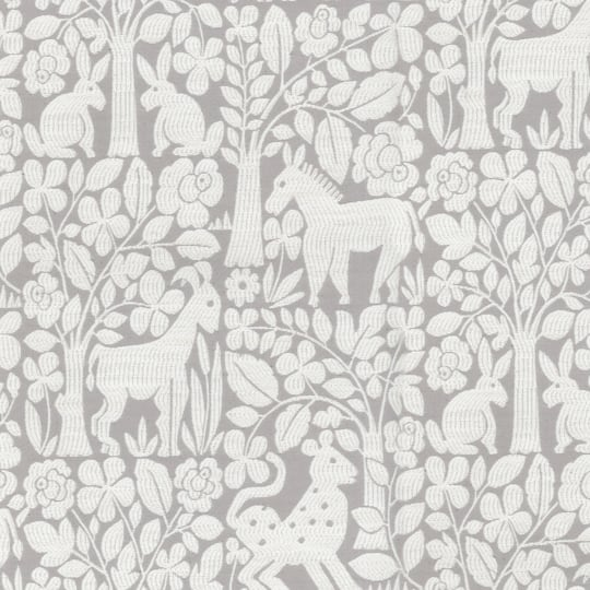 Forest Lake Fabric Home: Buy The Waverly Forest Friends Mineral Home Décor Fabric