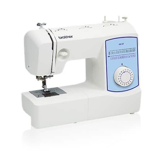 Brother GX37 37 Stitch Sewing Machine New//Sealed Box