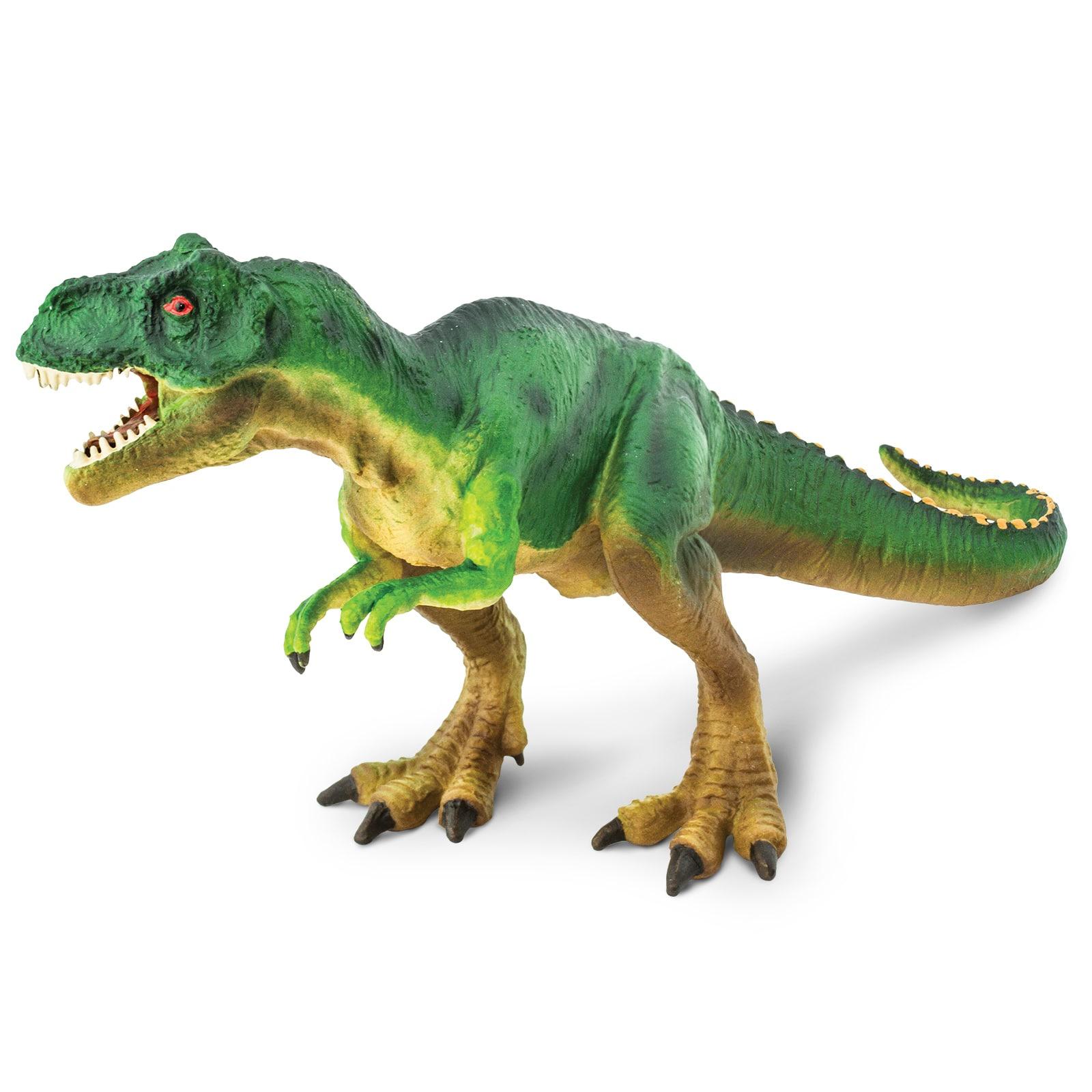 Wild Safari monde préhistorique à plumes Velociraptor Safari Ltd Nouveau Jouet Figure