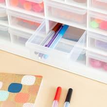 Craft Room Desktop Storage Michaels