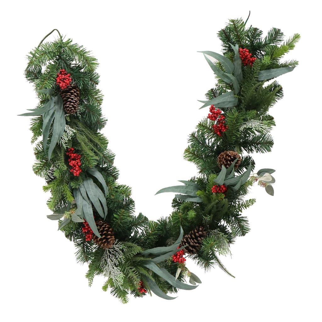 img - Michaels Christmas Garland