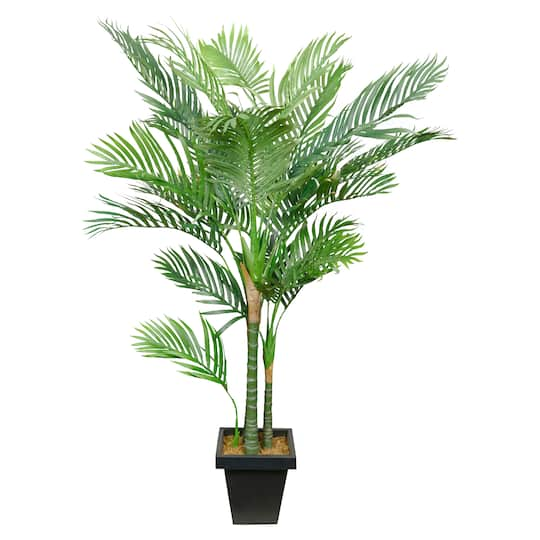 Find The Areca Palm Tree By Ashland 174 At Michaels