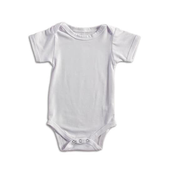 Great For Baby Showers Let This Plain White Baby