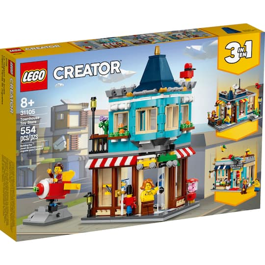 Lego� Creator? Townhouse Toy Store Set | Michaels�