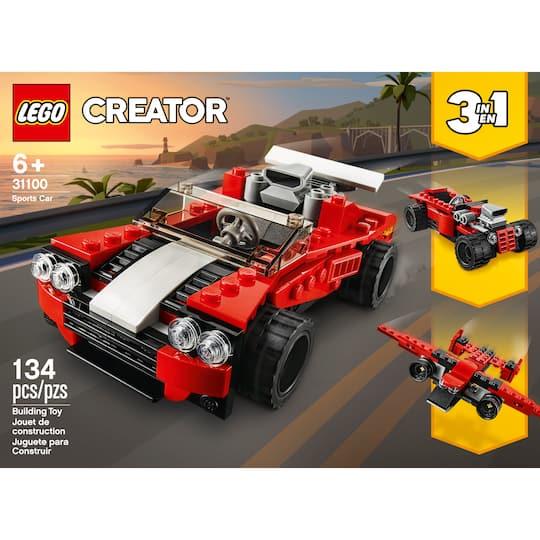 Lego� Creator? 3-In-1 Sports Car Set | Michaels�