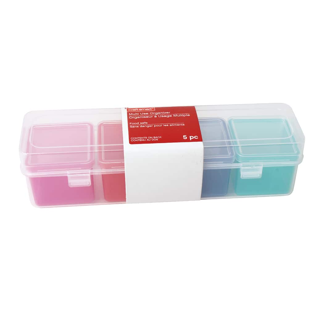 122-in-12 Multi Use Organizer by Craft Smart®