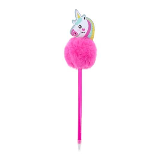 Unicorn Poof Pen by Creatology™