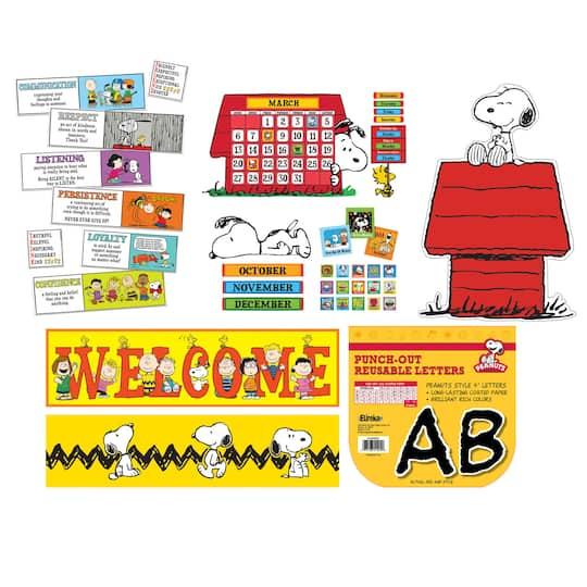 e088154f0d21a Peanuts Classroom Set