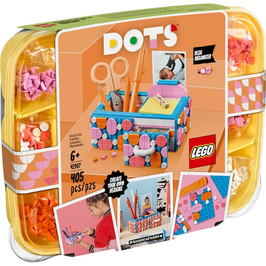 Lego� Dots? Desk Organizer | Michaels�