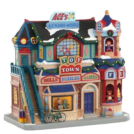 Lemax� Caddington Village? Toy Town | Michaels�
