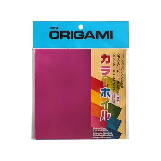 Traditional Japanese Arts: Origami and Kirigami, the arts of paper ... | 540x540