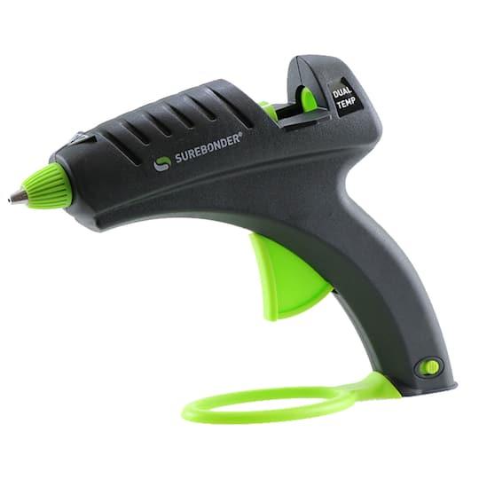Buy The Surebonder Plus Series Dual Temperature Hot Glue Gun At Michaels
