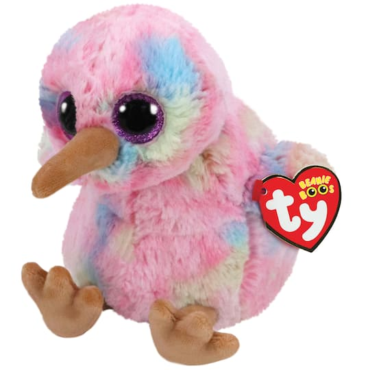 Shop for the Ty Beanie Boos™ Kiwi Multicolored Bird 714b18b4f5ca