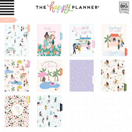 The Classic Happy Planner®, Be Your Own Happy