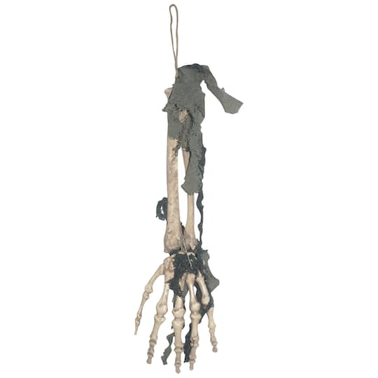 Halloween Skeleton Hand With Arm By Ashland� | Michaels�
