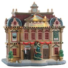 Lemax Christmas.Lemax Christmas Village Figurines Accessories Michaels