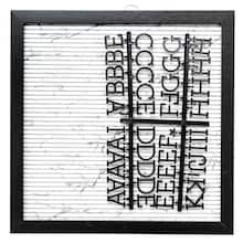 Letter Boards Accessories