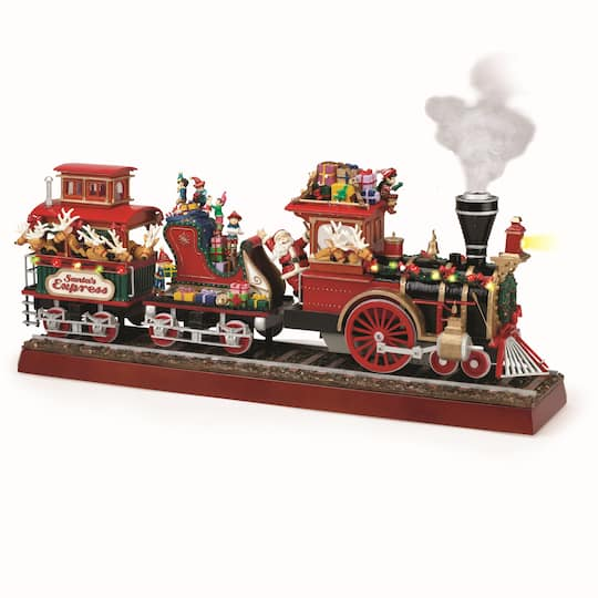Santa's Express? By Mr. Christmas | Michaels�