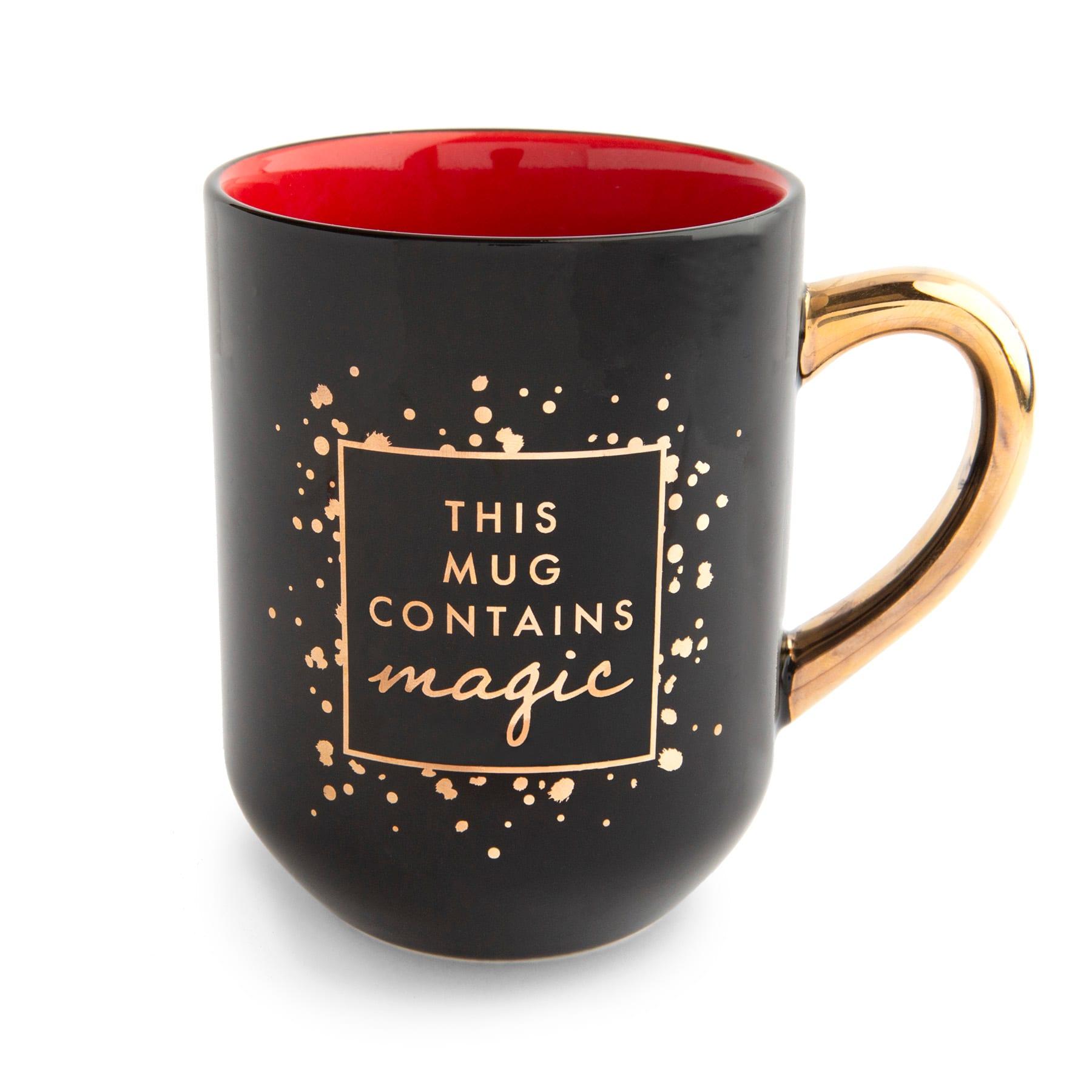 Capitol Chic Designs Ceramic Magic Mug Michaels