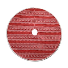 christmas tree skirts and tree stand covers michaels